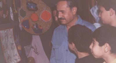 صور الشهيد القائد ابو علي مصطفى خلال فعاليات ومهرجانات مختلفة (23)