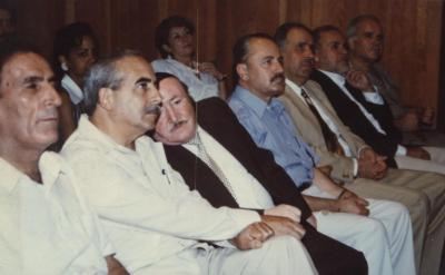 صور الشهيد القائد ابو علي مصطفى خلال فعاليات ومهرجانات مختلفة (22)