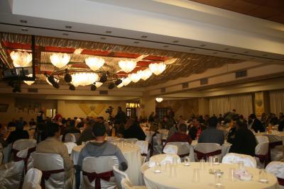 الشعبية في نابلس تنظم ندوة سياسية بعنوان القضية الفلسطينية إلى أين ؟ (3)