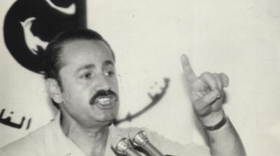 صور الشهيد القائد ابو علي مصطفى خلال فعاليات ومهرجانات مختلفة (26)