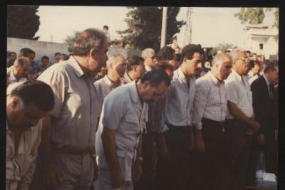 صور الشهيد القائد ابو علي مصطفى خلال فعاليات ومهرجانات مختلفة (19)
