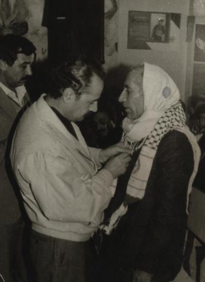 صور الشهيد القائد ابو علي مصطفى خلال فعاليات ومهرجانات مختلفة (44)