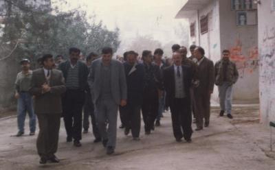 صور الشهيد القائد ابو علي مصطفى خلال فعاليات ومهرجانات مختلفة (53)