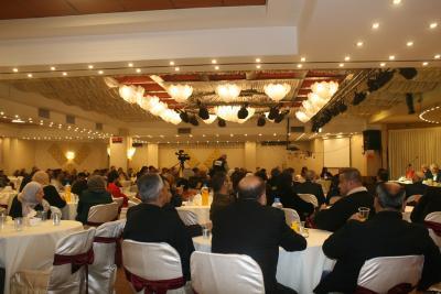 الشعبية في نابلس تنظم ندوة سياسية بعنوان القضية الفلسطينية إلى أين ؟ (70)