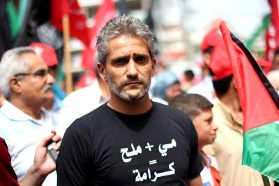 فعاليات إسناد الأسرى _ تصوير خالد ابوالجديان (29084566) 