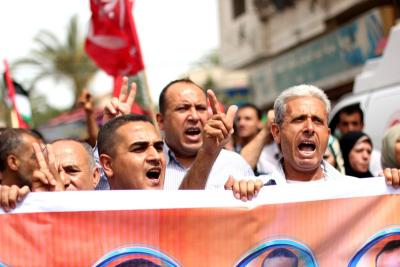 فعاليات إسناد الأسرى _ تصوير خالد ابوالجديان (29084563) 