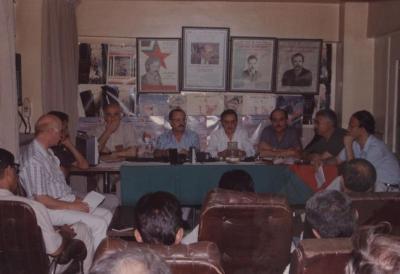 صور الشهيد القائد ابو علي مصطفى خلال فعاليات ومهرجانات مختلفة (56)