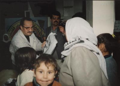 صور الشهيد القائد ابو علي مصطفى خلال فعاليات ومهرجانات مختلفة (24)