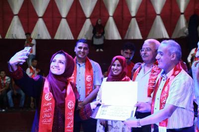 جبهة العمل الطلابي التقدمية غرسٌ وبناء (44)