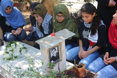 غسان كنفاني (14)