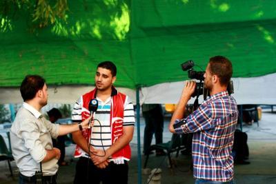 #كلنا مقاومة تصوير خالد ابو الجديان (2)