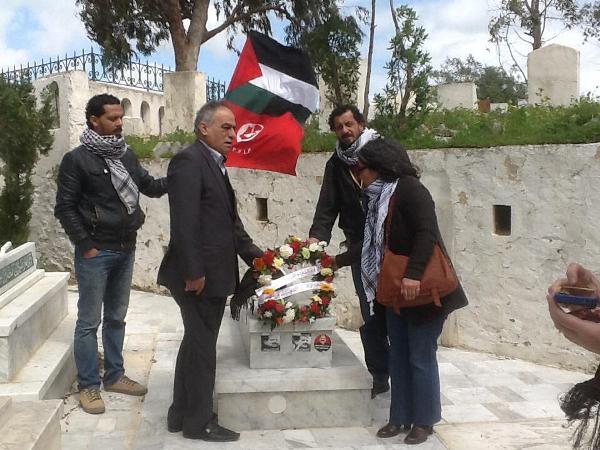 زيارة مقابر2