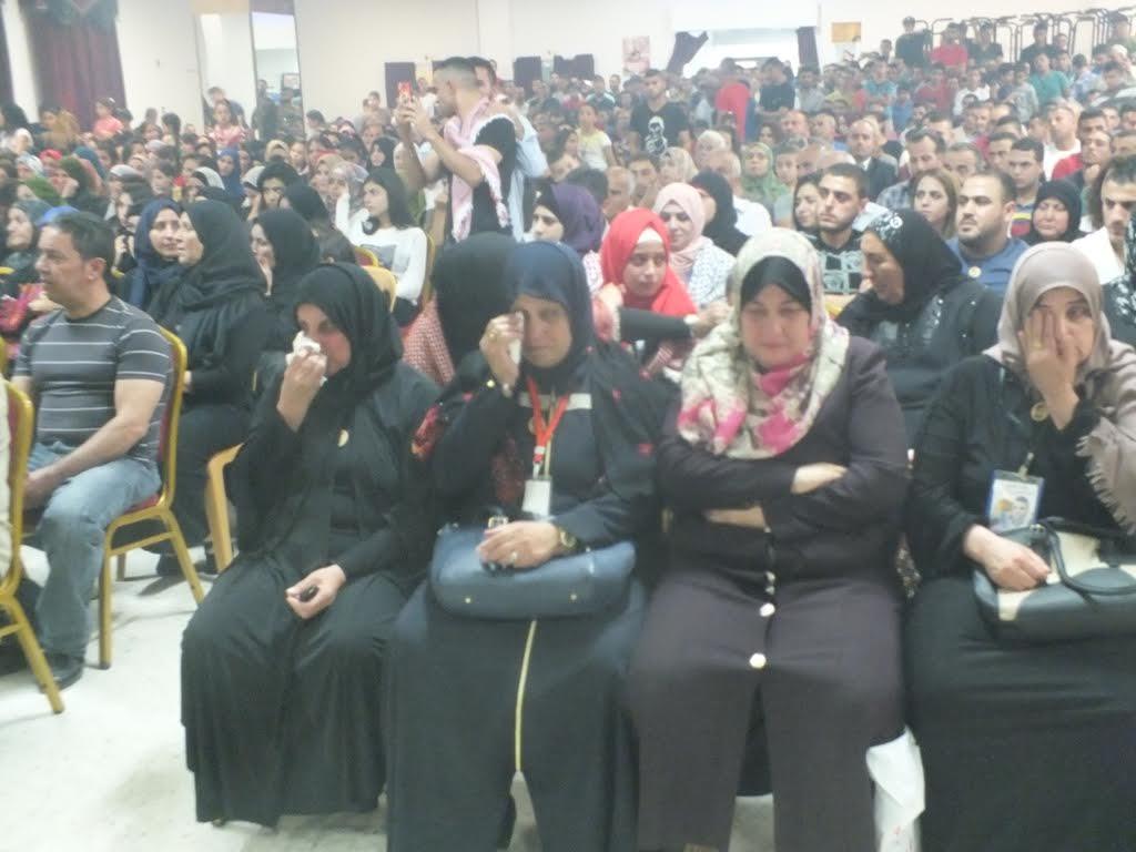احياء ذكرى معتز زواهرة 17